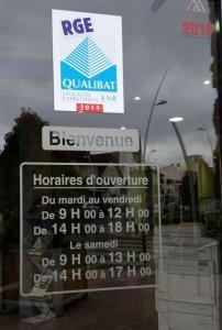 Veranda Conseil - Portes automatiques - Sainte-Geneviève-des-Bois