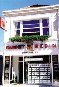 Cabinet Bedin Cbi - Agence immobilière - Arcachon