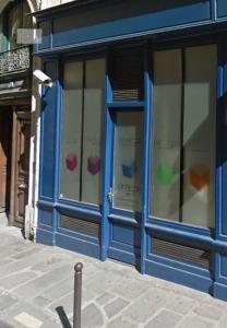Agence You - Hôtesse d'accueil - Paris