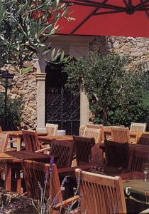 Restaurant U Castellu - Restaurant - Algajola