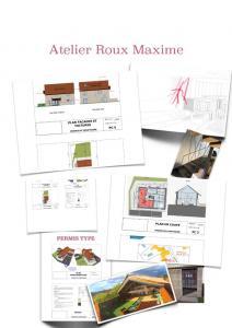 Atelier Roux Maxime - Économiste de la construction - Lyon