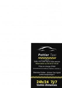 Pottier Taxi - Taxi - Châteaugiron