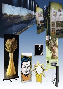 Artgraph Conseil SARL - Imprimerie et travaux graphiques - Nîmes