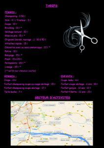LM Coiff & Style - Coiffeur à domicile - Loire-Authion