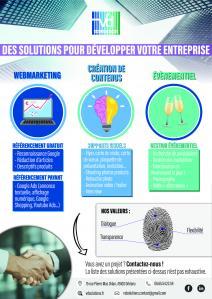 Vd Solutions - Agence de publicité - Orléans