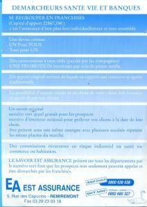 Est Assurance - Société d'assurance - Remiremont