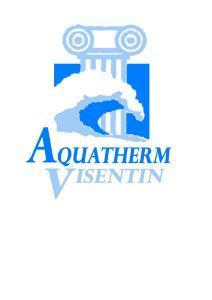Visentin M Aquatherm - Matériel de plomberie - Hyères