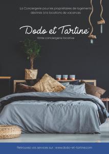 Dodo et Tartine - Location d'appartements - Hyères