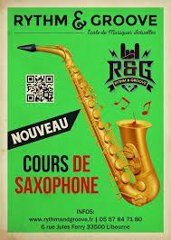 Rythm and Groove Association - Leçon de musique et chant - Libourne