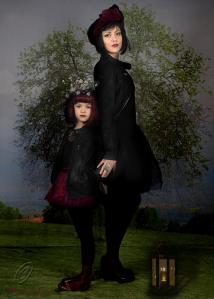 Photo Créations - Photographe de portraits - Annemasse