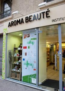 Aroma Beauté L'institut & Boutique - Institut de beauté - Lyon
