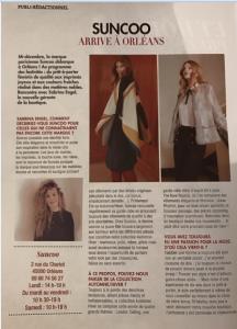 Suncoo - Vêtements femme - Orléans