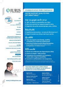 Juris Diagnostics Immobiliers - Diagnostic immobilier - Bourg-en-Bresse