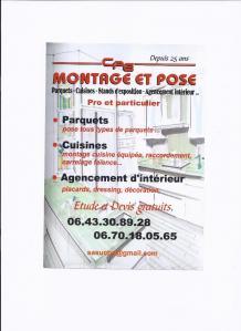C.p.e - Entreprise de menuiserie - Molières-sur-Cèze