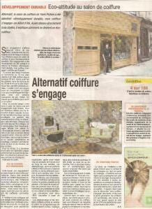 Alternatif Sarl - Coiffeur - Aubenas