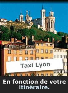 Transport Rhône Alpes - Taxi - Vénissieux