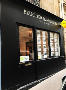 Agence Beucher Immobilier - Expert en immobilier - Paris