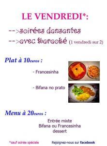 La Bifana - Restaurant - Créteil