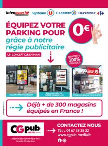 CG Pub Media - Agence de publicité - Vénissieux