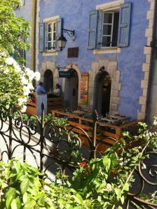 Le Pied De La Gargouille - Restaurant - Briançon