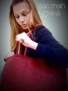 Cyha Design - Rideaux, voilages et tissus d'ameublement - Rennes
