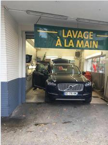 Auto Carburants Lavage - Station-service - Paris