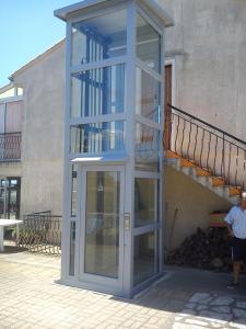 Bel Air Autonomie Habitat - Installation et maintenance d'ascenseurs et monte-charges - Béziers