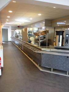 Grandes Cuisines Ingénierie - Bureau d'études - Beaumont