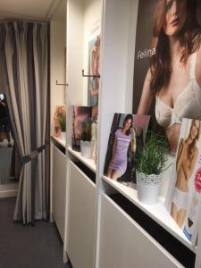 Lingerie Bleuette - Vêtements femme - Versailles