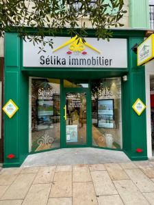 Agence Selika - Agence immobilière - Arcachon