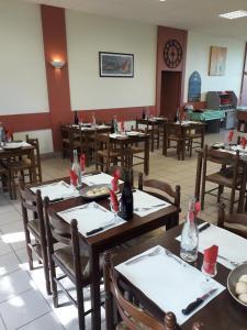 Le Relais D'anjou - Restaurant - Loire-Authion