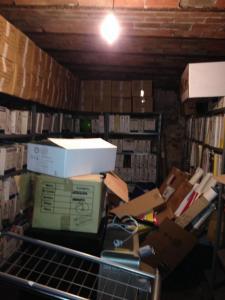 Société Ecologique De Recyclage SER - Collecte et recyclage de déchets ménagers - Bordeaux