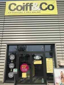 Coiff & Co - Coiffeur - Senlis