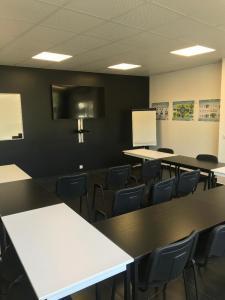 Centre Enseignement Permis - Auto-école - Gagny