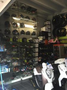 Ld2 Roues - Vente et réparation de motos et scooters - Menton