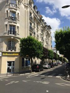 Cabinet de Psychologie et d'Hypnothérapie - Psychologue - Vincennes