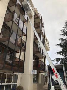 Les Demenageurs Auvergnats - Transport de pianos et de coffres-forts - Clermont-Ferrand