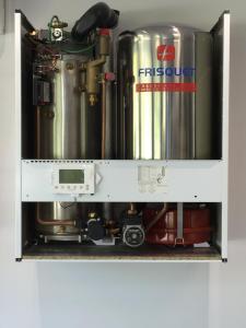 Nova-Therm - Vente et installation de chauffage - Grenoble