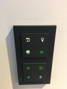 Alp'domotic - Entreprise d'électricité générale - Annecy
