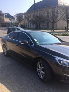 Borel Royal Transfert - VTC (voitures de transport avec chauffeur) - Caen