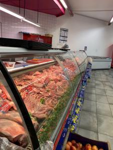 Nisay Market - Alimentation générale - Mulhouse
