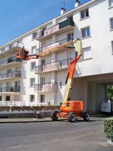 Sempastous Julien - Nettoyage après sinistre - Aire-sur-l'Adour