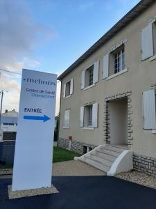 Melioris Centre de Santé Champclairot - Infirmier - Niort