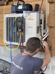 SARL VV Elec' - Pompes à chaleur - Boëge
