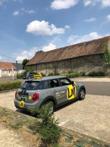 LM Auto Ecole - Auto-école - Le Mans