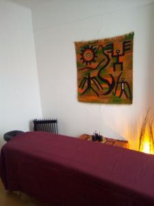 Pablo Fitz Patrick - Relaxation - Vincennes