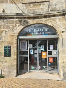 Pharmacie Des Halles - Pharmacie - Bordeaux