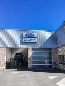 Ford Brive - Groupe PAROT - Garage automobile - Brive-la-Gaillarde