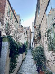 IAD France - Amélie DAVID Immobilier - Mandataire immobilier - Paris
