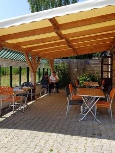 Restaurant Les Délices de l'Aubrac - Restaurant - Peyre-en-Aubrac